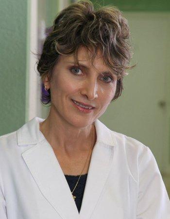 Anelia P. Stoykova