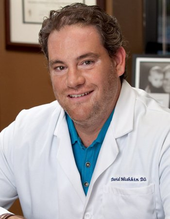 Dr. David Mishkin, DO, PA